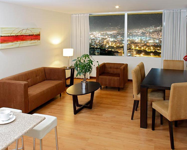 Apartment ESTELAR Medellin Apartments Hotel Medellin