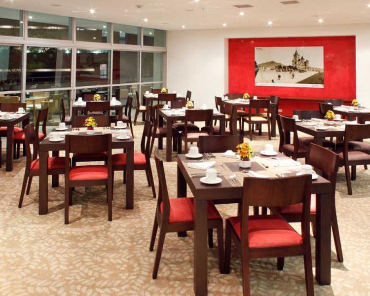 RESTAURANT ESTELAR Medellin Apartments Hotel Medellin